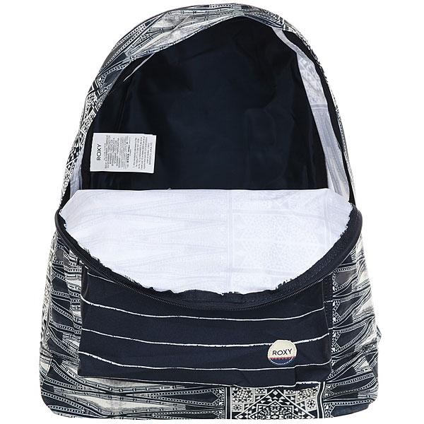 Рюкзак городской женский Roxy Beyoung Dress Blues