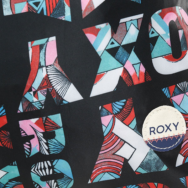 Мешок женский Roxy Light As A Feat Anthracite Urban