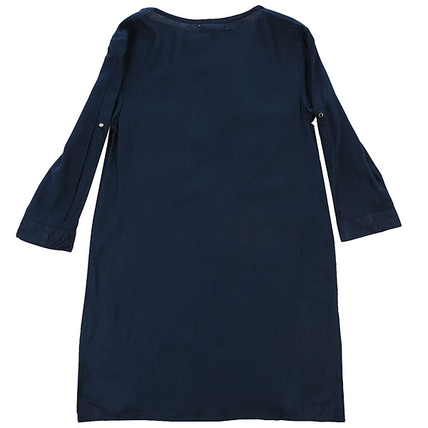 Платье детское Roxy Parrot Feather G Dress Blues