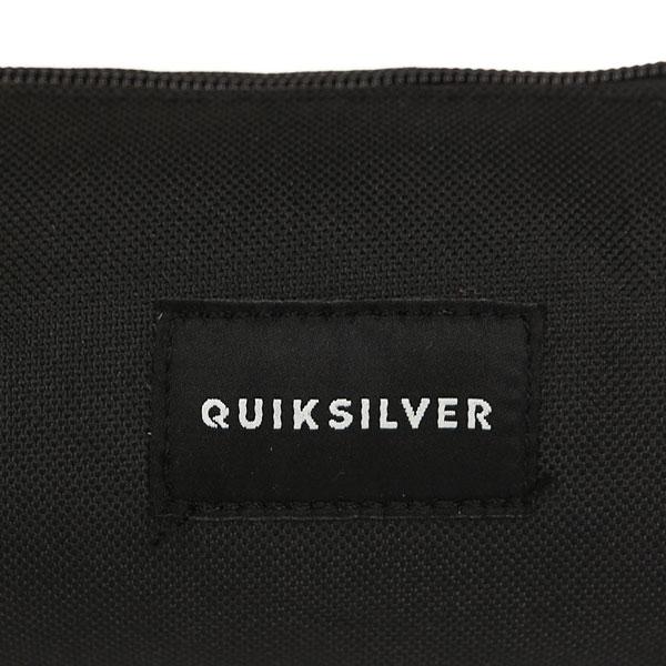 Пенал Quiksilver Pencilo Black