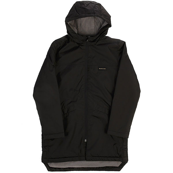 Куртка детская Quiksilver Perkayouth Black