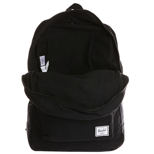 Рюкзак Herschel Packable Daypack Black