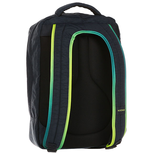 Рюкзак городской Nixon Beacons Backpack Navy/Gradient