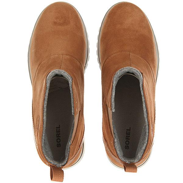 Ботинки высокие женские Sorel Cozy Short Elk