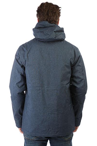 Куртка Billabong Matt Navy Heather