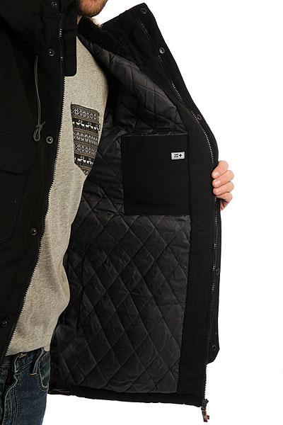Куртка Billabong Olca Black