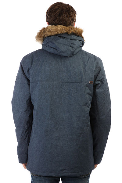 Куртка Billabong Olca Navy Heather