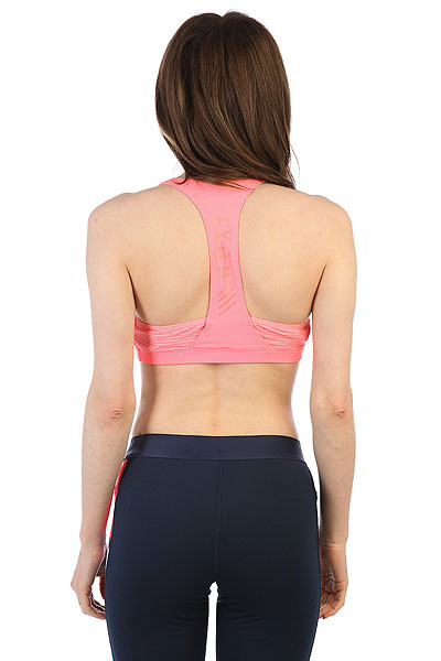 Топ женский Roxy Out Ti Br Lady Pink