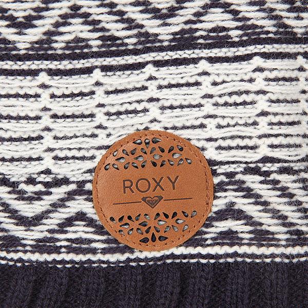 Шарф труба женский Roxy Molly Collar Peacoat