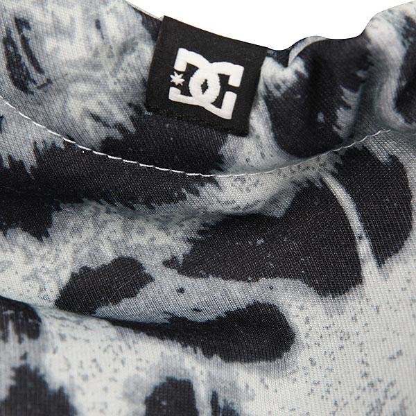 Балаклава женская DC Hoodaclava Snow Leopard