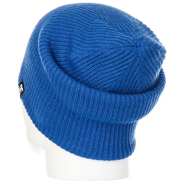 Шапка носок DC Yepa Nautical Blue