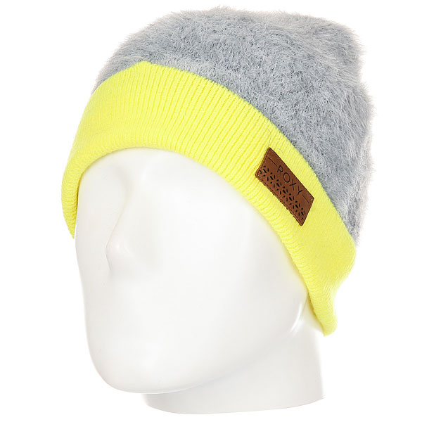Шапка женская Roxy Jude Beanie Heritage Heather