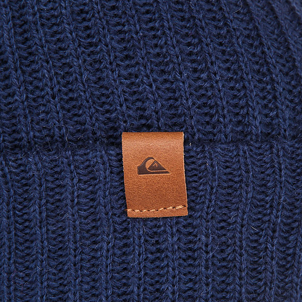 Шапка Quiksilver Routine Beanie Estate Blue
