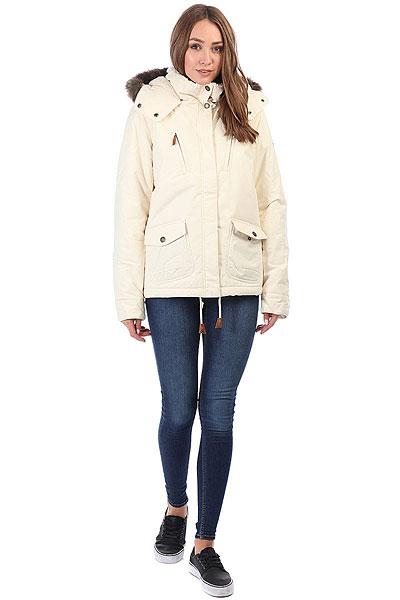 Куртка зимняя женская Roxy Darcy Angora
