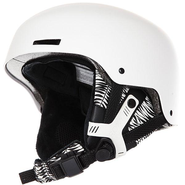 Шлем для сноуборда женский Roxy Muse True Black savanna