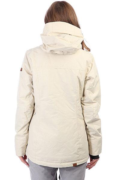Куртка утепленная женская Roxy Andie Angora