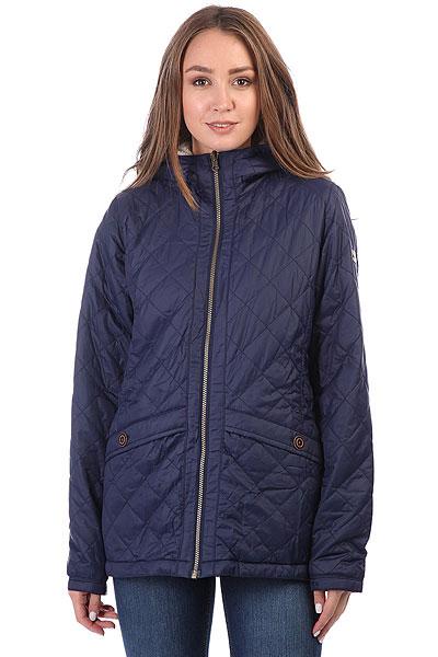 Куртка женская Roxy Amy 3n1 Peacoat