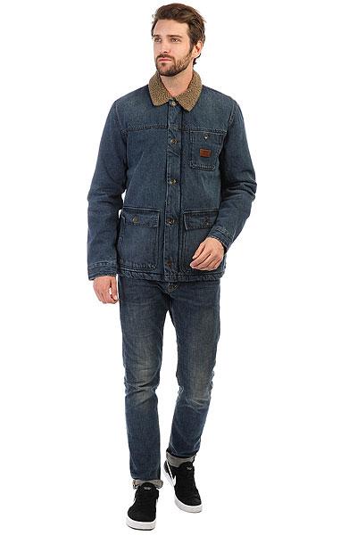 Куртка джинсовая Quiksilver Capalonga Neo Elder