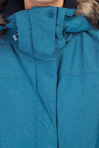 Куртка женская Roxy Jet Ski Sol Ink Blue