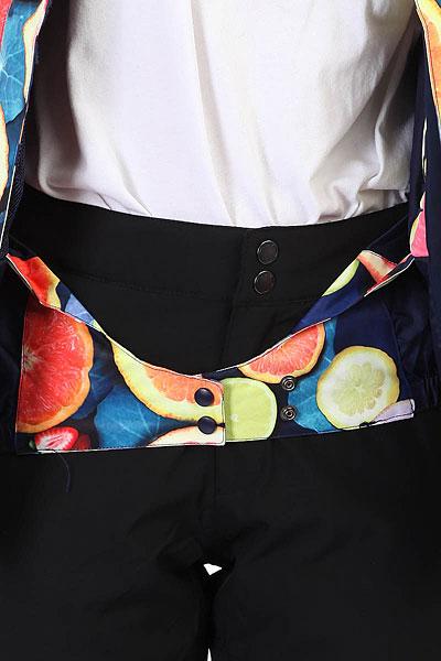 Куртка утепленная женская Roxy Jet Ski Lemon Tonic_fruitsof