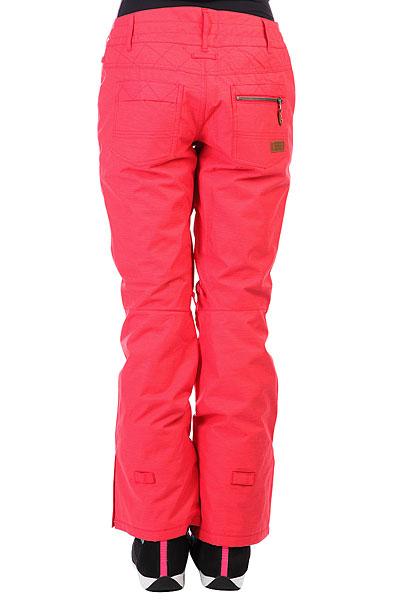 Штаны сноубордические женские Roxy Rifter Lollipop