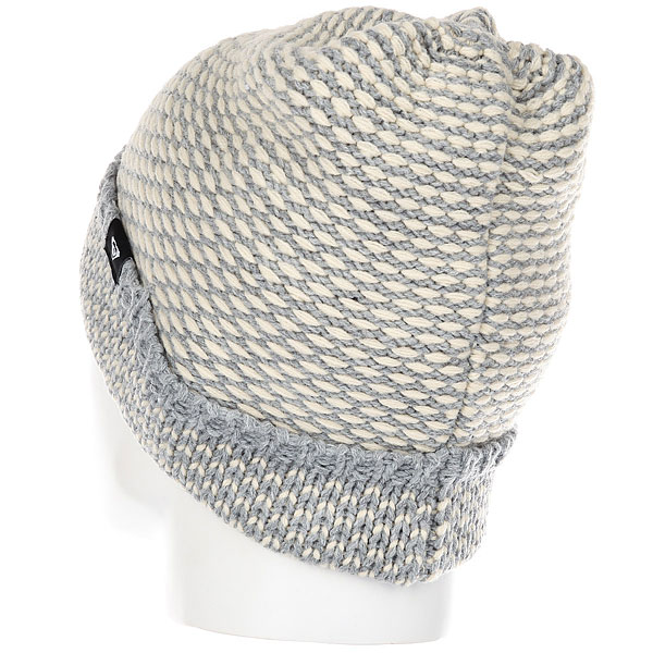 Шапка женский Roxy Angie Beanie Heritage Heather