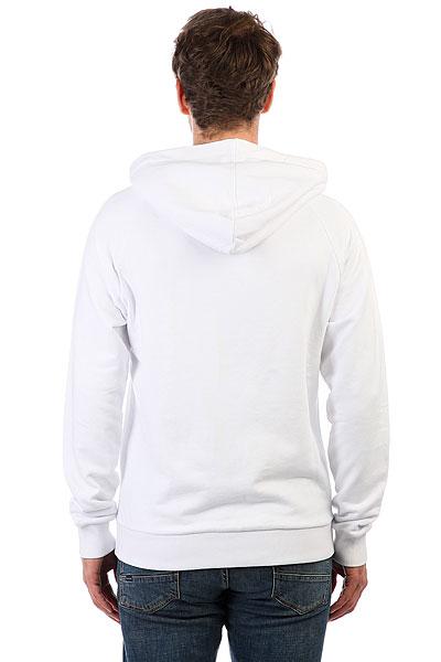 Толстовка Wearcraft Premium Юла Logo Белая