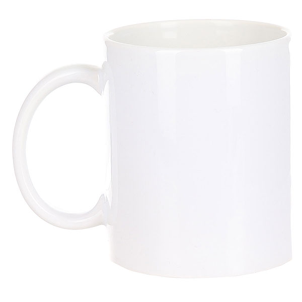 Кружка ICQ Lovecat Белая