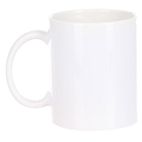 Кружка ICQ Teajaguar Белая