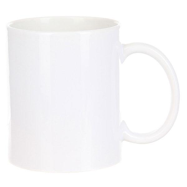 Кружка MyTarget Logo Белая