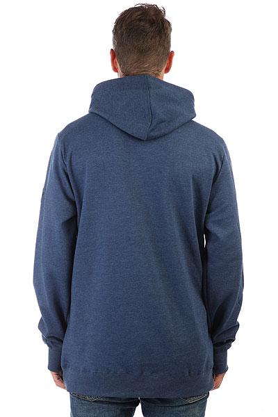 Толстовка сноубордическая DC Cloak Insignia Blue