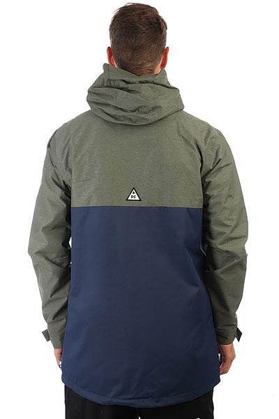 Куртка DC Merchant Beetle