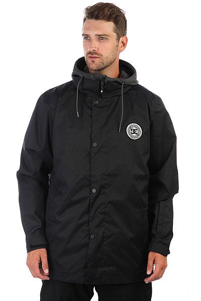 Купить Куртка утепленная DC Cash Only Black 1187167