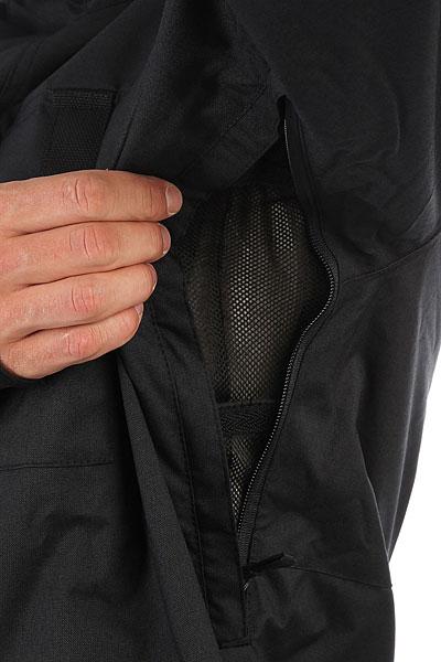 Куртка DC Servо Black