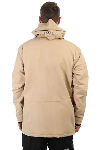 Куртка утепленная DC Outlier Incense