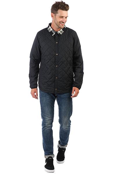 Куртка DC Network Black