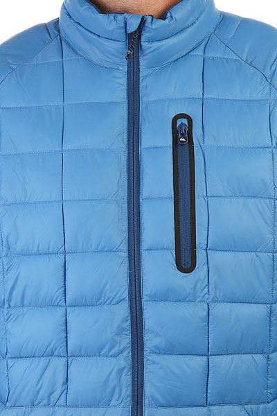 Куртка Quiksilver Release Vallarta Blue