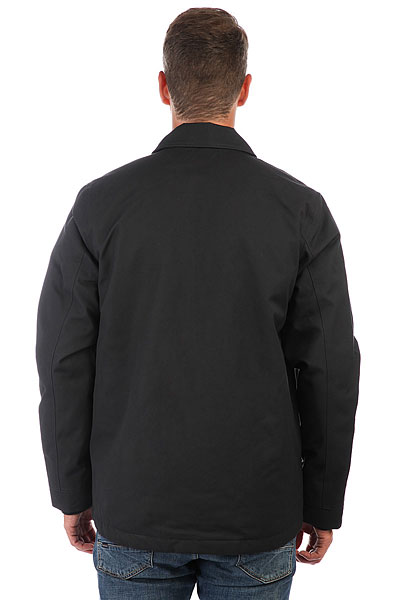 Куртка DC Spt Jacket 2 Black