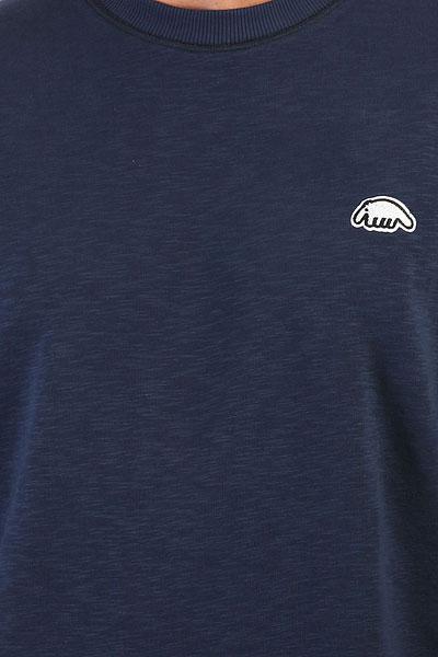 Толстовка классическая Anteater Hoodlong Navy