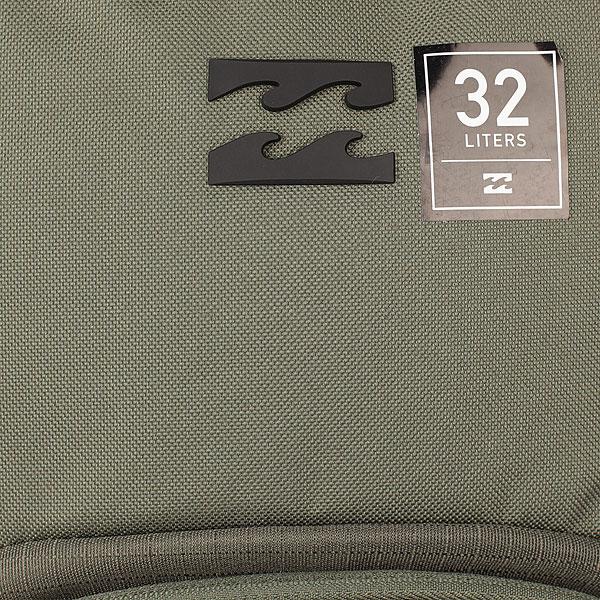Рюкзак Billabong Command Pack Military