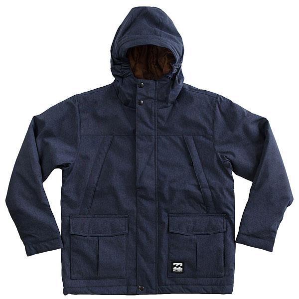 Куртка детская Billabong Alves 10k Boy Navy Heather