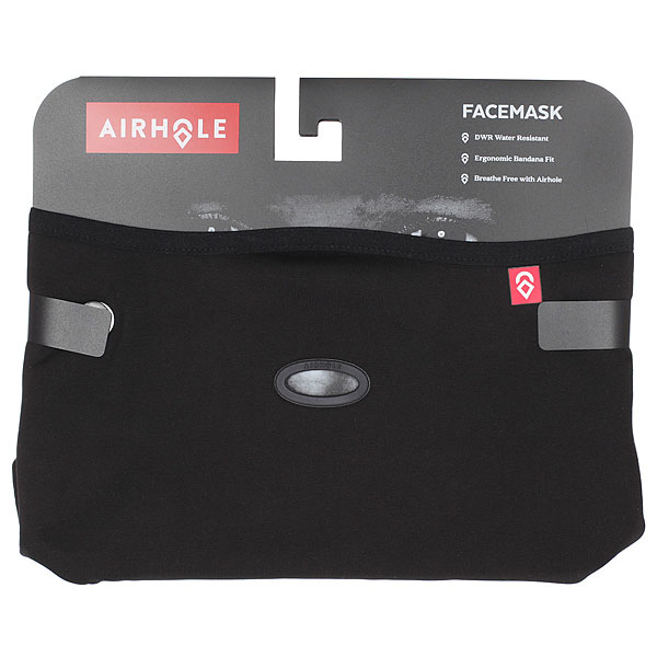 Маска Airhole Polar Black
