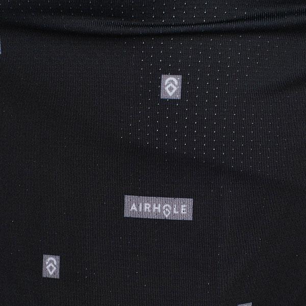 Шарф труба Airhole Airtube Drylite Black
