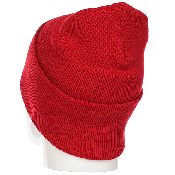 Шапка Element Dusk Beanie Fire Red
