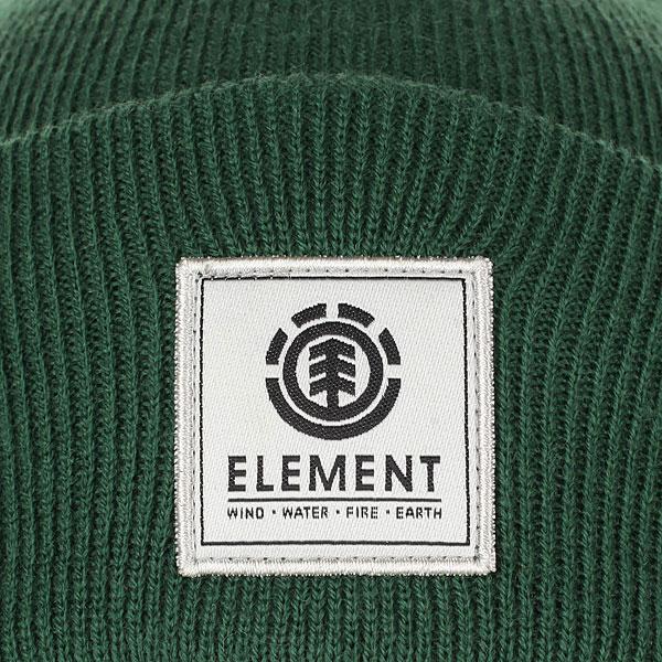 Шапка Element Dusk Beanie Sequoia Green