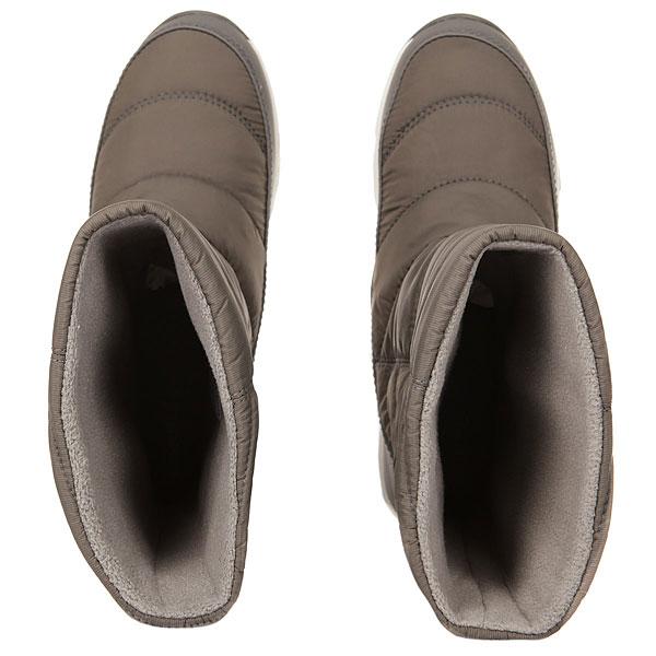 Ботинки зимние женские Sorel Whitney Mid Quarry
