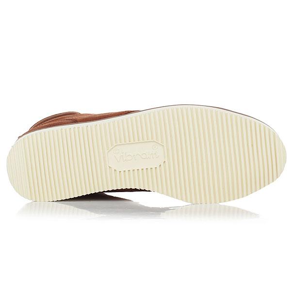 Ботинки высокие DC Shoes Mason Brn Brown