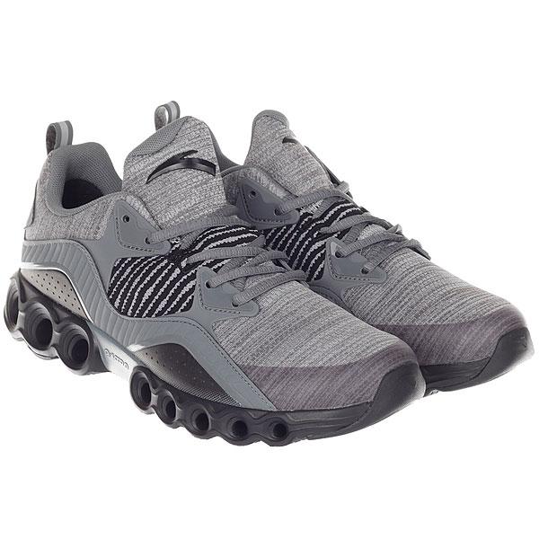Кроссовки Anta 81745586-3 Grey