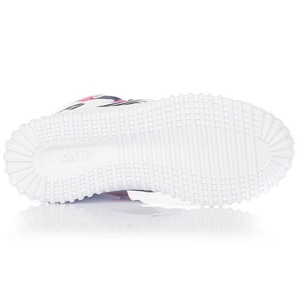 Кроссовки женские ANTA 82746960-2 White