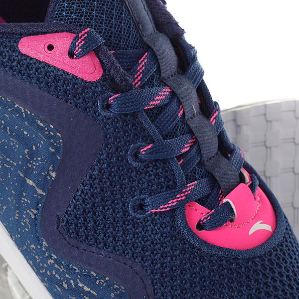 Кроссовки женские Anta 82745502-3 Blue
